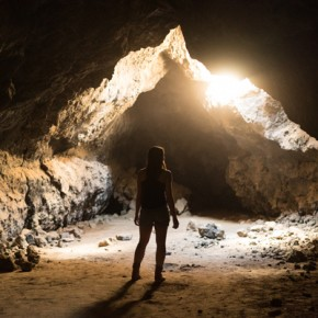Weekly guidance from Kaypacha: There's a light at the end of the tunnel~