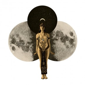 FULL MOON in Scorpio May 10th 2017~