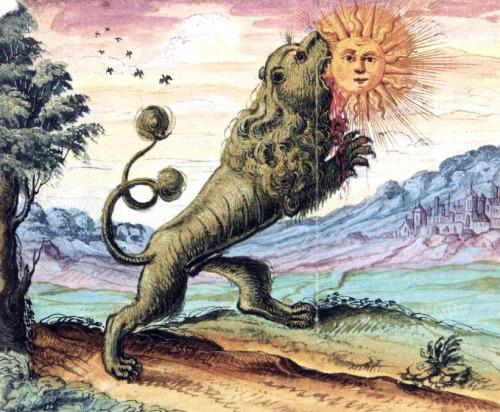 AlchemicalLion-via-MYSTICMAMMA