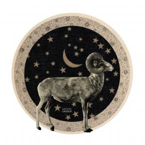 NEW MOON in Aries April 15th 16th 2018~