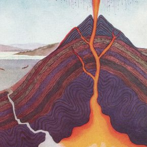 Weekly guidance from Kaypacha: I feel the energy rising, like a volcano I could blow~