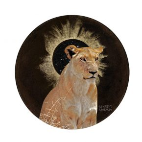 New Moon Solar ECLIPSE in LEO August 11th 2018~