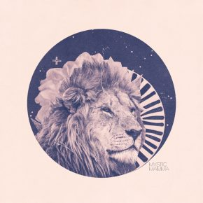 NEW MOON in Leo July 31st / August 1st 2019~
