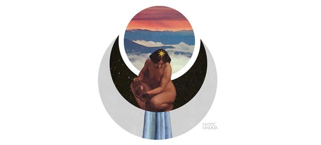 FULL MOON in Aquarius August 15th 2019~
